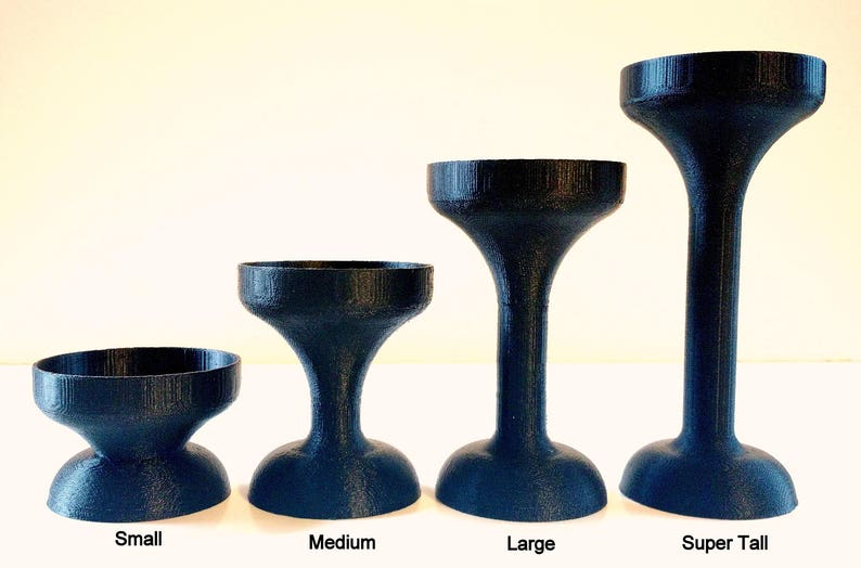 Trophy Style Amiibo Stands