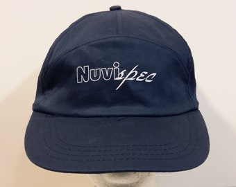 7258b0a2886 Nuvi-Spec Baseball Truckers Dad Hat Cap 5 Panel Stretch Back