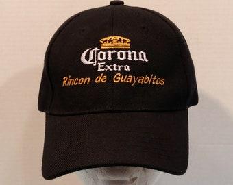 727344895ca Corona Extra Rincon De Guayabitos Truckers Baseball Dad Hat Cap Strapback