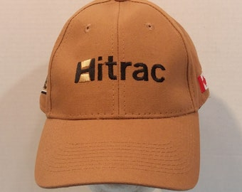 6a312f31539 Hitrack Case 40 Years Dad Hat Truckers Baseball Cap