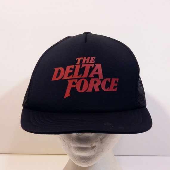 8996b4e9b4b The Delta Force Baseball Truckers Dad Hat Mesh Cap