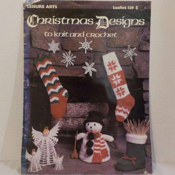Weihnachtsmotive stricken häkeln Strümpfe Schneemann | Etsy