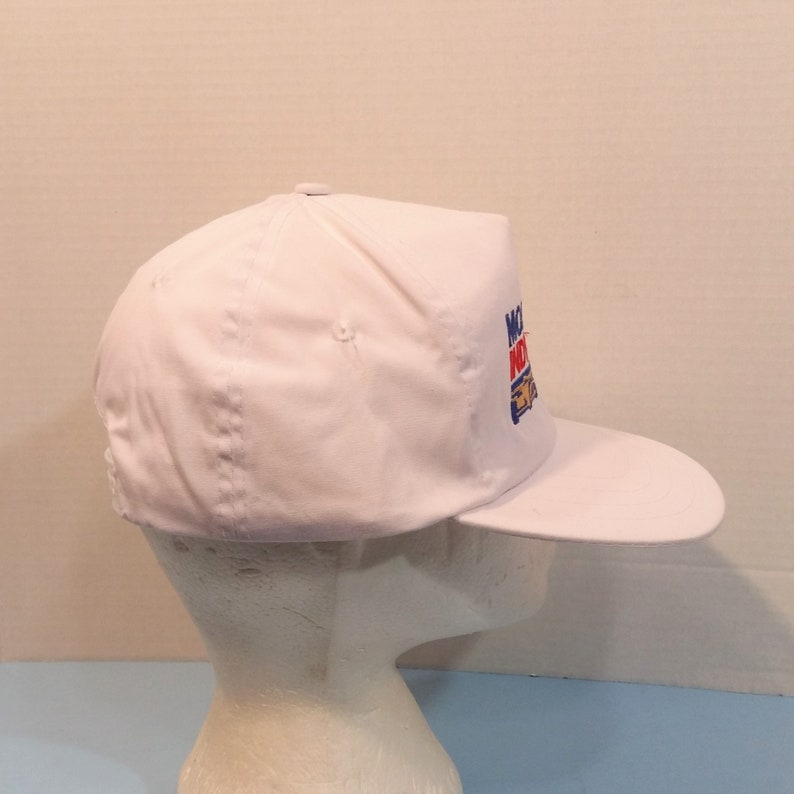 28b7e50a5b9 Molson Canadian Indy Vancouver Baseball Truckers Dad Hat Cap