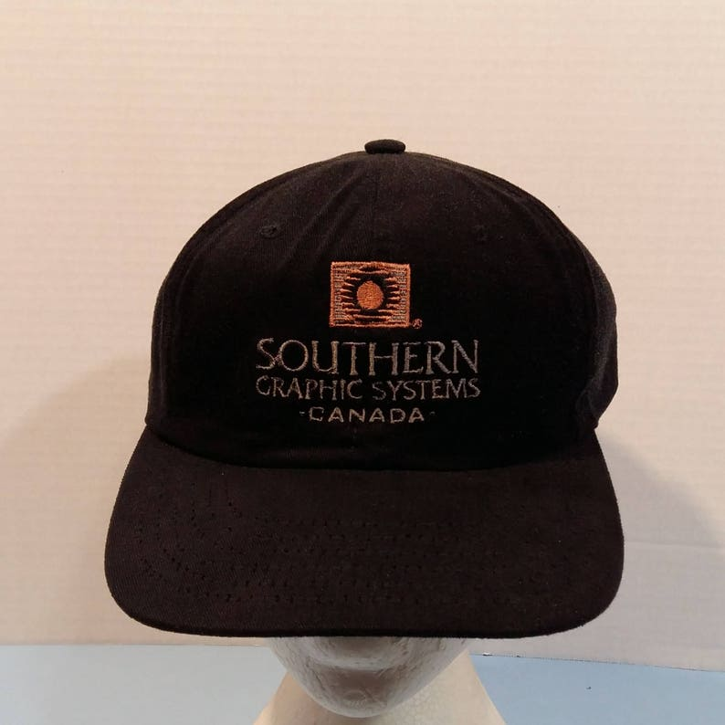 9384ed88a15 Southern Graphic Systems Canada Baseball Truckers Dad Hat Cap