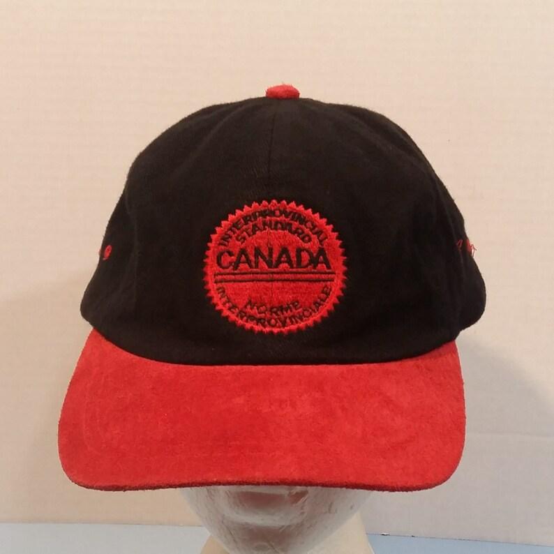 a0ec4141511a5 Interprovincial Standard Canada Baseball Truckers Dad Hat Cap