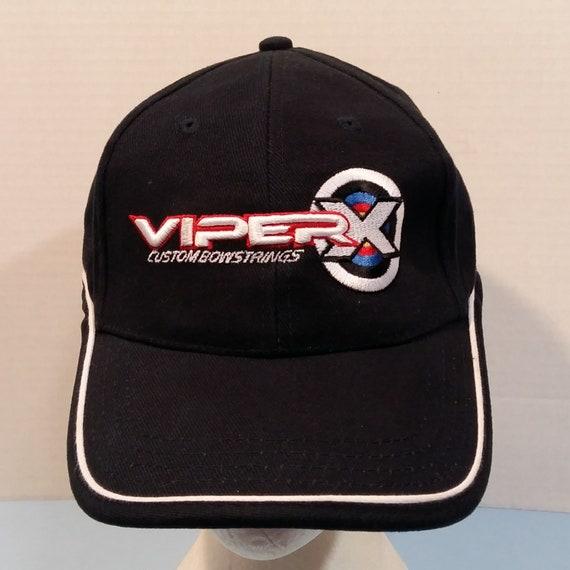 3bd41689 Viper X Custom Bow Strings Truckers Baseball Dad Hat Cap | Etsy