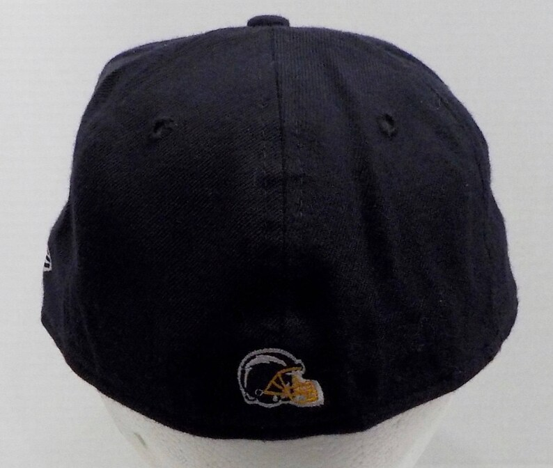 2e5ce1087 Vintage San Diego Chargers NFL Truckers Baseball Cap Dad Hat