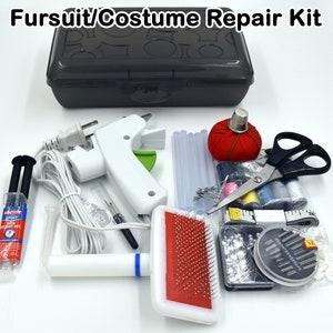 Kit de reparación de traje de piel: Spray Fursuit   Etsy