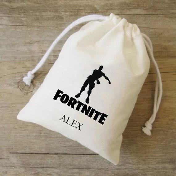 Fortnite Bag Fortnite Partie Fortnite Sac Theme Fortnite