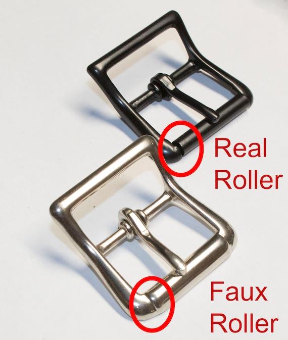 20mm  locking tongue roller buckles.lockable buckles x 10