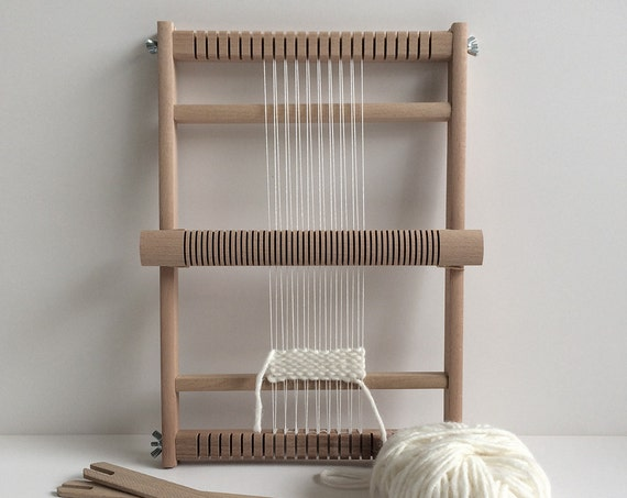 Weaving Loom Small
