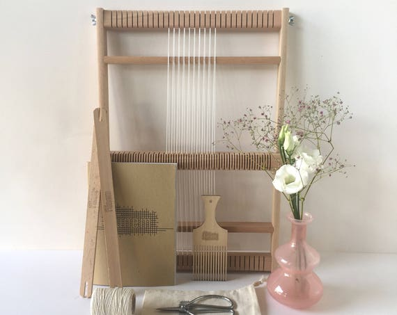Weaving loom kit Large