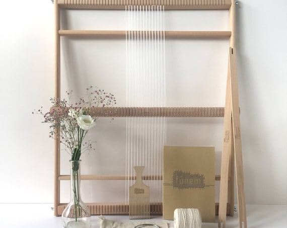 Weaving Loom Kit XXL