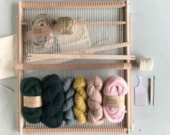 XXL Weaving Project Kit