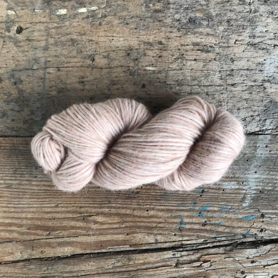 Fine Alpaca Dusty Pink
