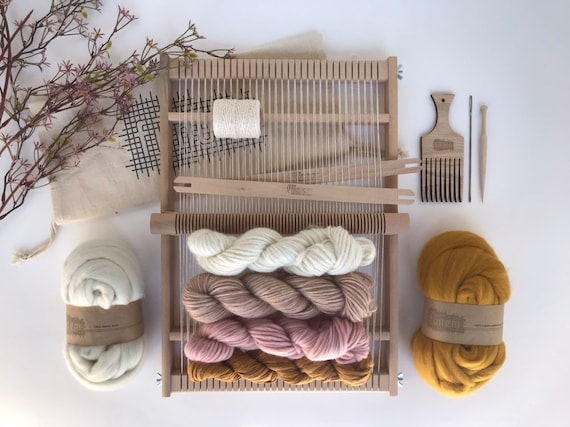 Weaving Project Kit Large