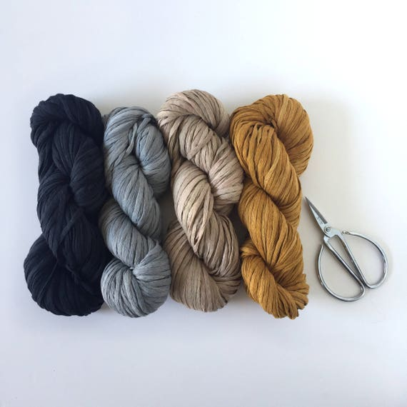 Waxed Cotton Yarn Pack Large