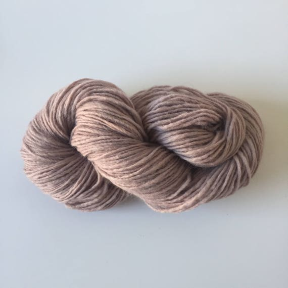 Woolly Yarn Blush