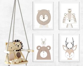 Kinderzimmer Bilder Etsy