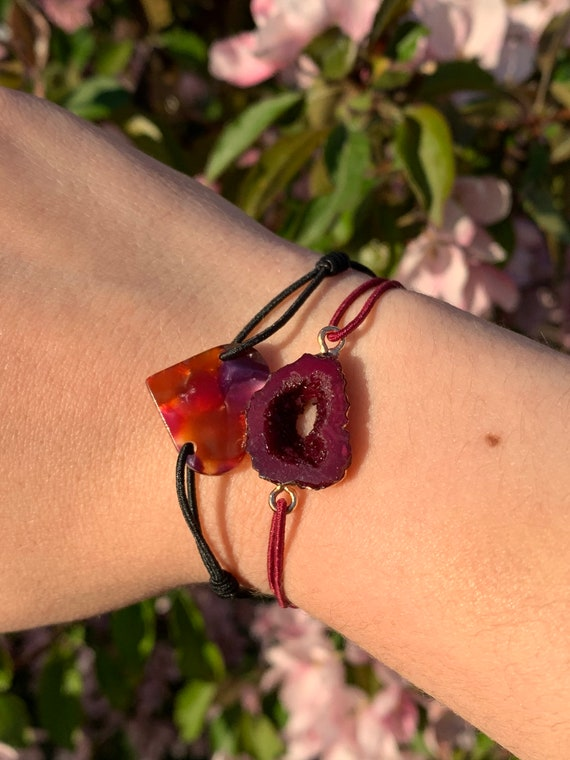 BilliE Bracelet BlOOdY mARy Collection