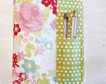 Pen Pocket Upgrade to Travelers Notebook