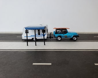 1 64 Model Cars Trucks Campers Trailers Rv S V By Raremodels
