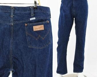 NWT $30 DICKIES 5 POCKET WORK JEANS REGULAR FIT STRAIGHT LEG BLUE 38X32