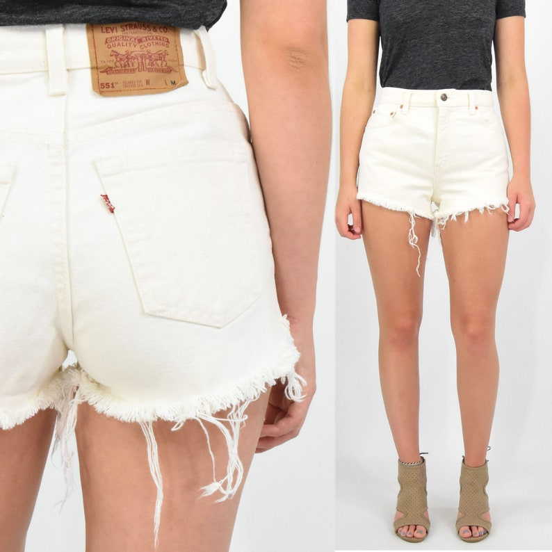 Off EtLevi Cut Short Noir Femme Vêtements Clous Taille Haute Pour eW9DHIYbE2