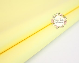 Yellow Tissue Paper, 20 by 30 Inches, 24 Sheets, Bulk Tissue Paper, Yellow Packaging, Yellow Wedding, Yellow Gift Wrap, Store Packaging