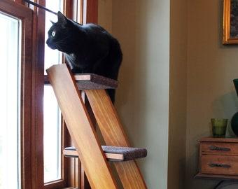 4 Step Cat Ladder