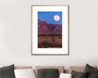 Apache Junction Art Print • Kubitees, Kubitees Art, Art Print, Home Decor, Bedroom Decor, Nature, Nature Prints, Digital Download, Scenery