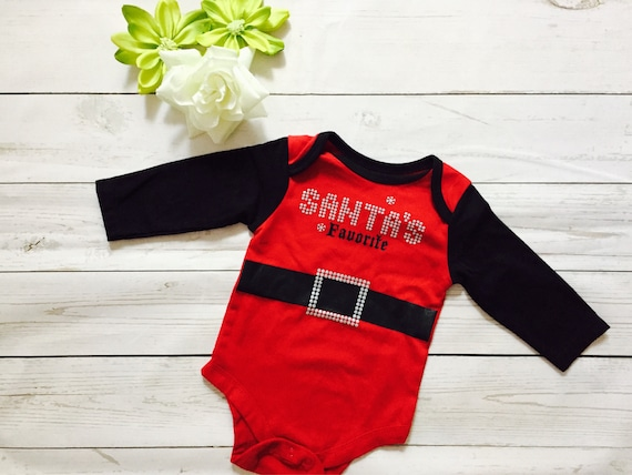 Babies First Christmas 3 months old Santa s Favorite  0a2fab9392