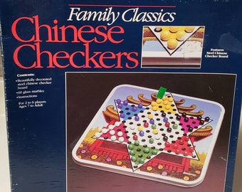 Asian checkers version