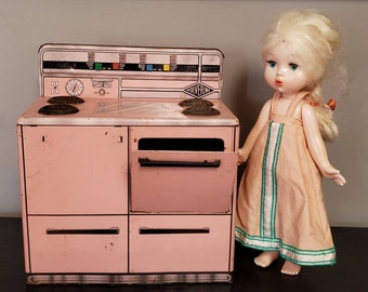Toy stove | Etsy