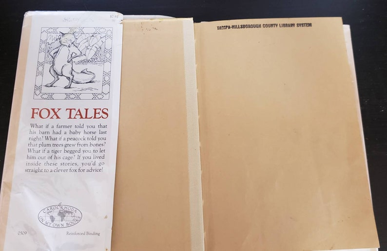 Folktales From India Book