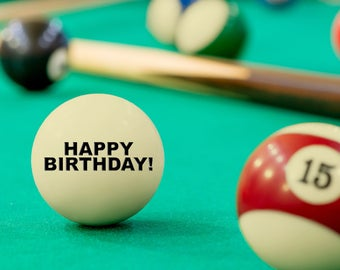 FSA Pro Series Soft Grip Hybrid Ash Pool Snooker Billiard Cue BLUE Birthday Gift