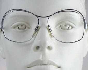 9f96436485    Neostyle 155   Vintage 80s Eyeglasses   N O S   made in Germany