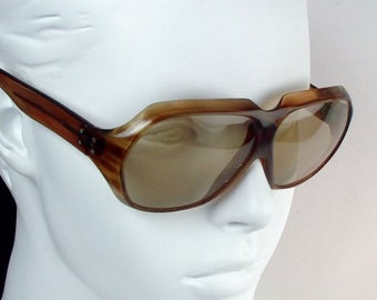 7252a135a2    Sol Amor 2206   Vintage 70 s Sunglasses   N O S   made in France