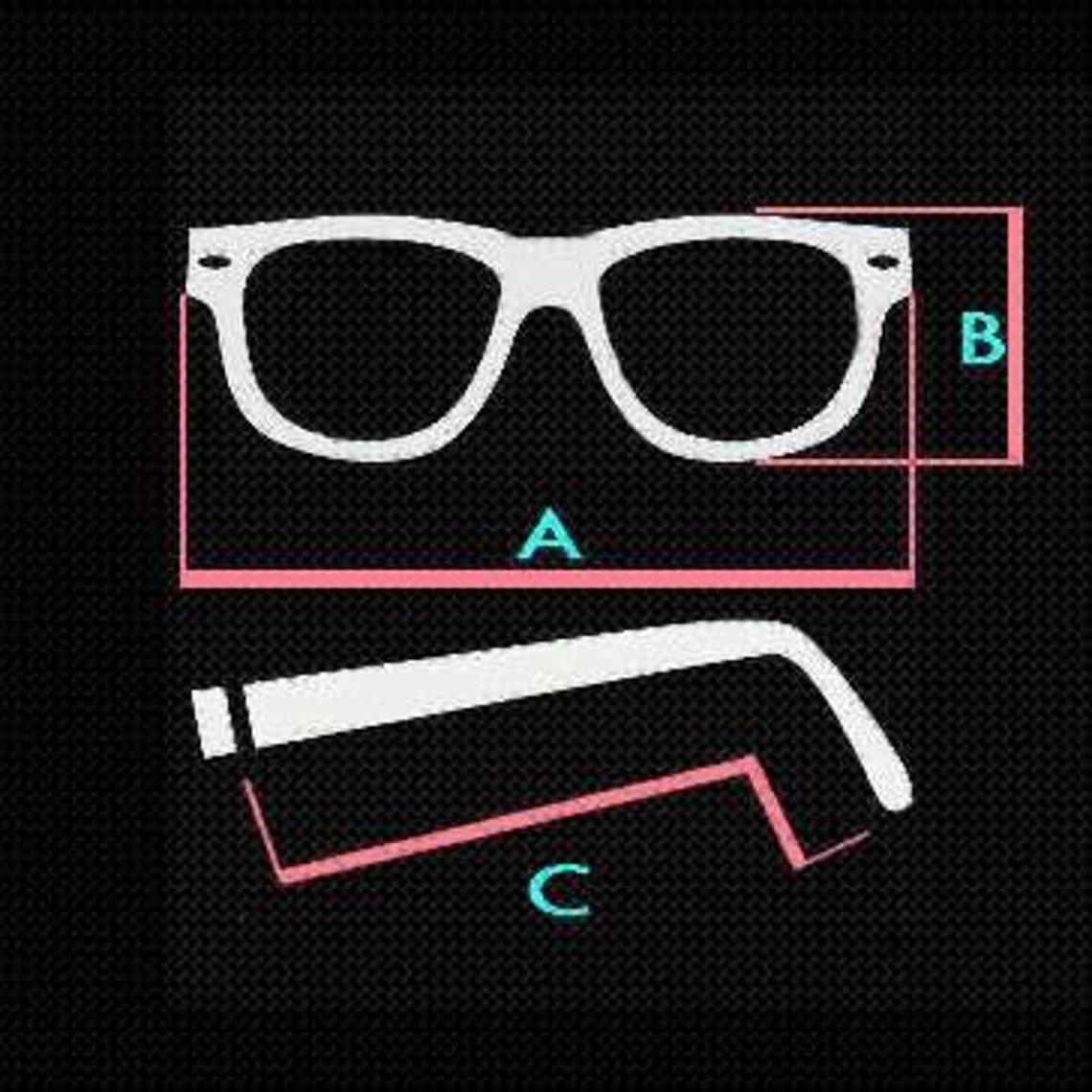 SUPERDISCOUNT !! '*'Dibivision 018 / Vintage 80's Eyeglasses / N O S || art. 302