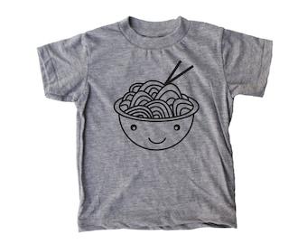 Happy Soba, Graphic Toddler Baby Kid Tee shirt, Hipster baby t shirt, hipster toddler tshirt