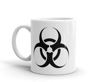 Biohazard Mug 3