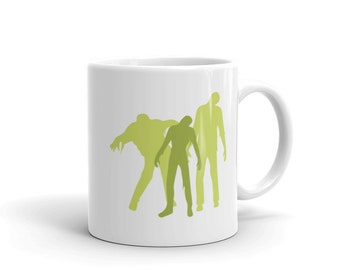 Biohazard Mug 6