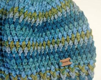 d577158503b Handmade Winter hat women s