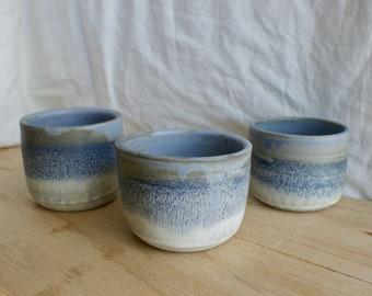Set of 3 Ice Cream Cups