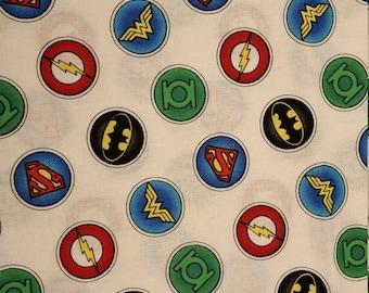 The Flash Superhero Bedding Etsy