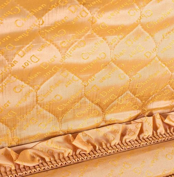 Christian Dior vintage luggage - image 8