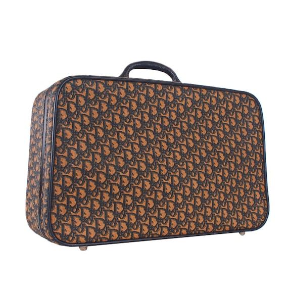 Christian Dior vintage luggage - image 1