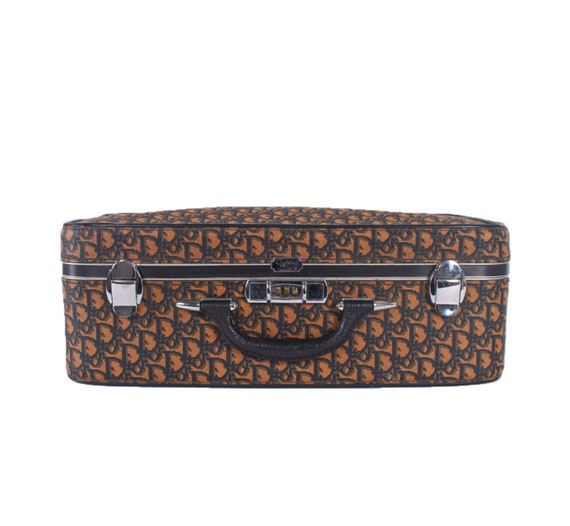 Christian Dior vintage luggage - image 3