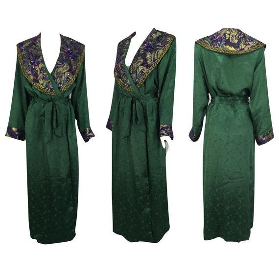 victoria's secret luxury robe