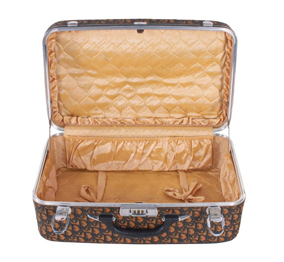 Christian Dior vintage luggage - image 4